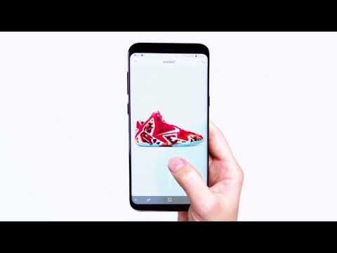 The wysker App - Android / iOS