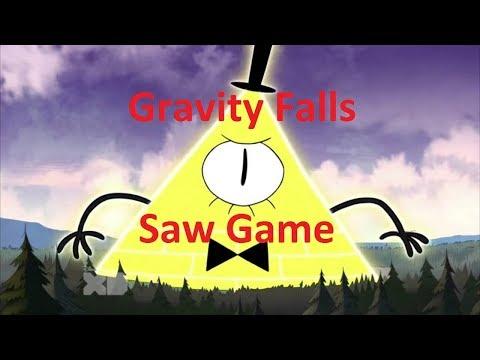 Gravity Falls Saw Game Solucion Youtube