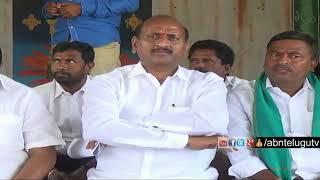 Focus On TRS Politics In Kamareddy District | Inside | ABN Telugu