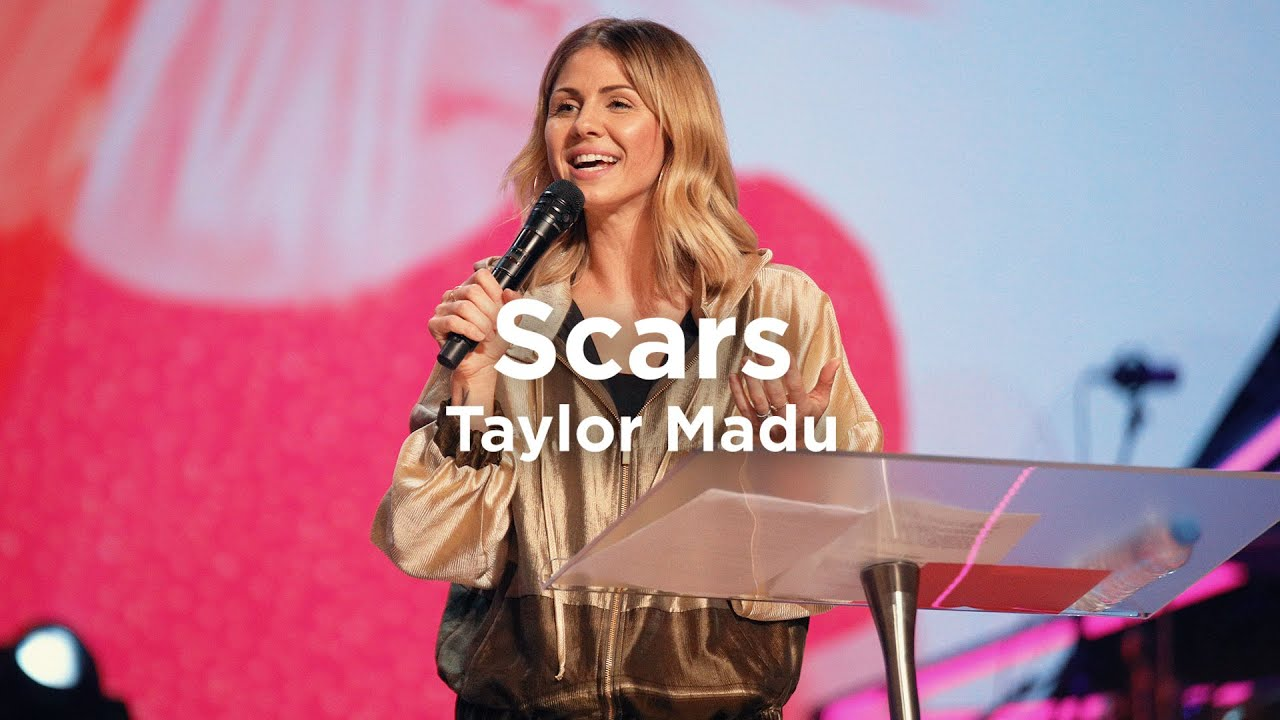 Dsn Taylor Madu Scars Youtube