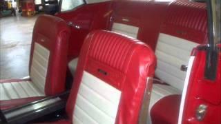 1965 Mustang Restoration