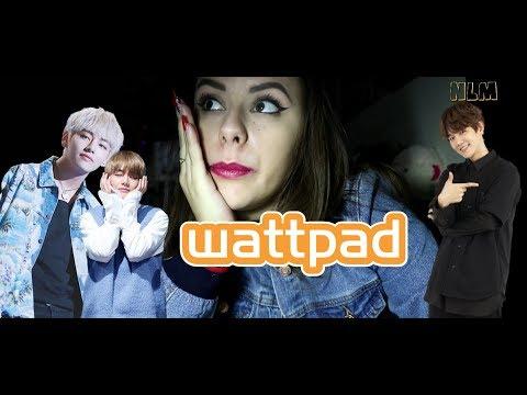Wattpad- Taehyung este superficial?