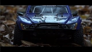 Traxxas Slash 2wd VXL w/ TSM Slow Motion Action [HD]