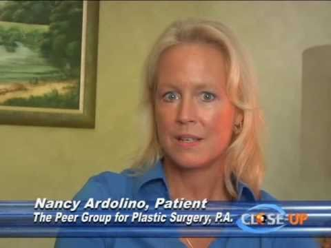 Patient Testimonials - The Peer Group NJ