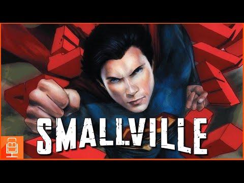 Smallville Revival with Tom Welling & Michael Rosenbaum is in Development