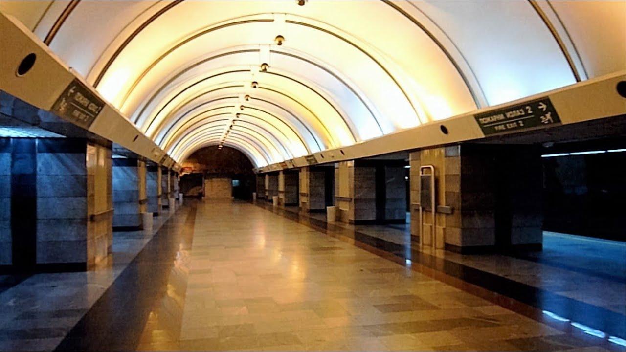 Metro Stanica Vukov Spomenik Beograd Youtube