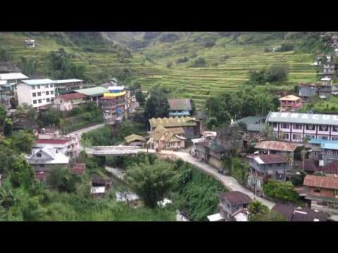 People's Lodge and Restaurant Banaue Town by HourPhilippines.com