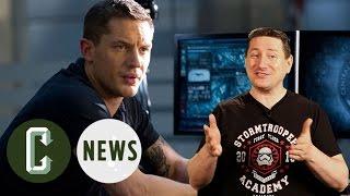 Venom Movie Casts Tom Hardy | Collider News