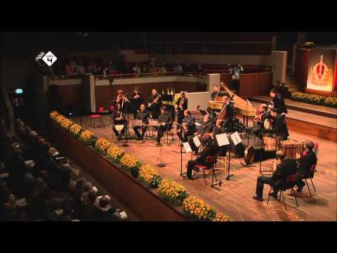 Armonico Tributo Austria - Festival Oude Muziek Utrecht 2 september 2014, deel I