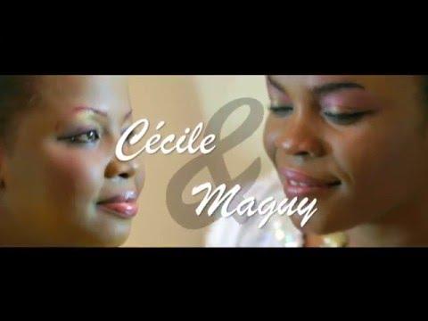 Maguy & Cécile(gnamien moh)