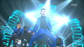 TVXQ - Catch Me, 동방신기 - 캐치미, Music Core 20121103