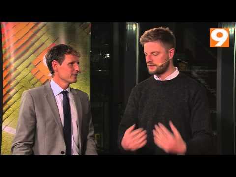 Frispark om OB (5. oktober 2014) - CANAL9