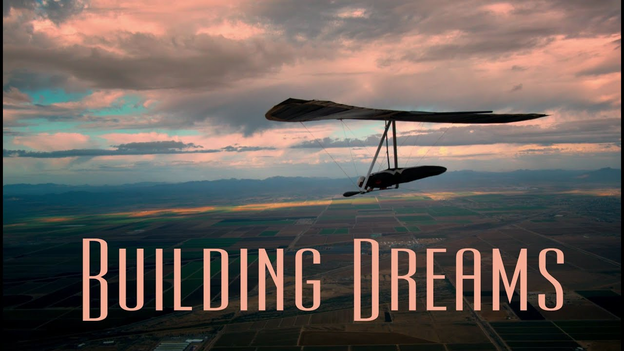 Building dreams youtube for Dream house builder online