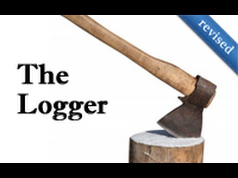 Ruby on Rails - Railscasts PRO #56 - The Logger (revised)