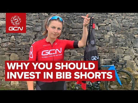 Why You Should Invest In Cycling Bib Shorts