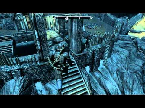 Полезные читы для Skyrim 5 .