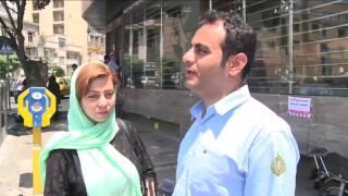 19 حالة طلاق في إيران كل ساعة ونصف
