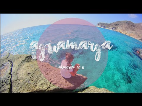 ALMERIA 2016 | travel vlog