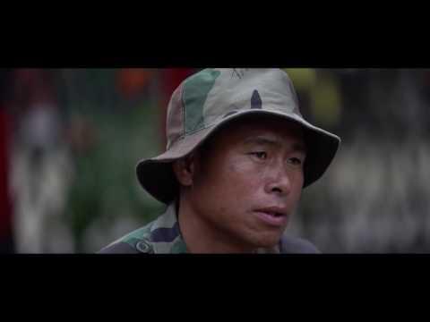 Story of Indian Army Havildar Hangpan Dada, Ashok Chakra Awardee | MUST WATCH