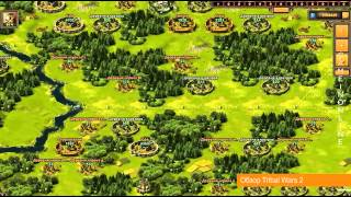 Обзор Tribal Wars 2 - военная стратегия онлайн