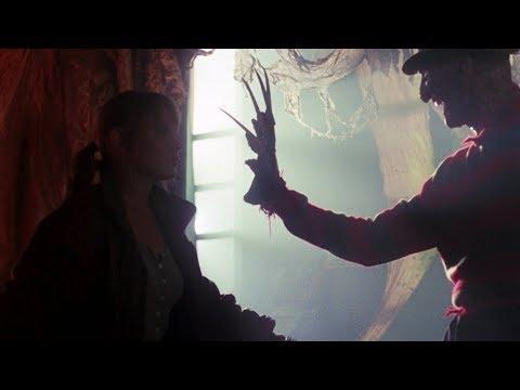 Alice Vs Freddy Krueger   A Nightmare On Elm Street 4