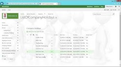 Development & Administration of Wiki Pages & Web Part Pages in SharePoint 2013