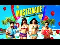 Mastizaade Motion Poster OUT | Sunny Leone, Tusshar Kapoor, Vir Das