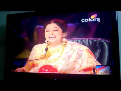 PAL on India's Got Talent!