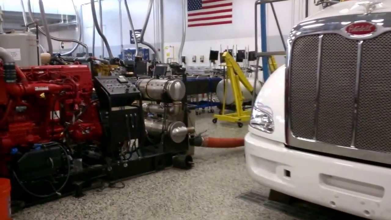 Wyotech vs uti diesel
