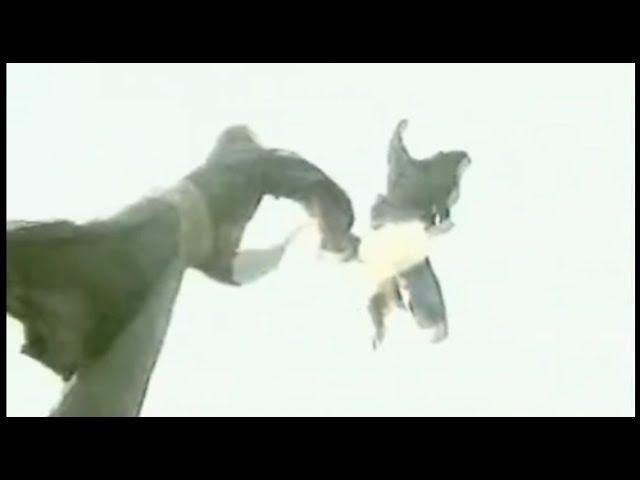 Trung Nguyên Kiếm Khách 1995 - Tư Mã Vô Tình Quyết Đấu Âu Dương Vô Địch - Đoạn Phim Bị Cắt
