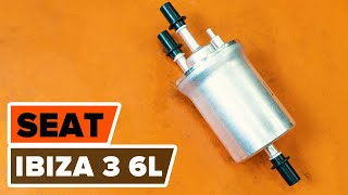 SEAT Kfz-Reparatur-Video
