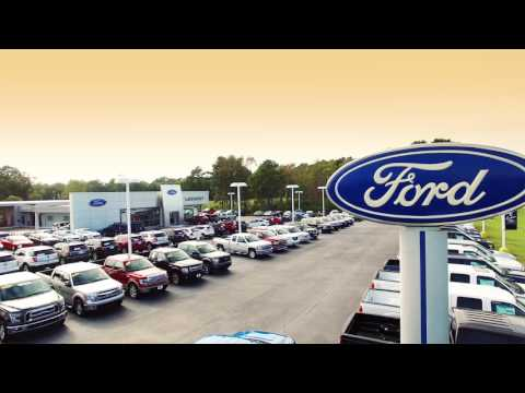 Lookout Ford - F150 | August 2016 HD WEB