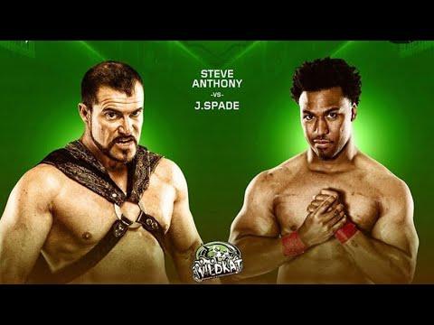 J. Spade vs Steve Anthony