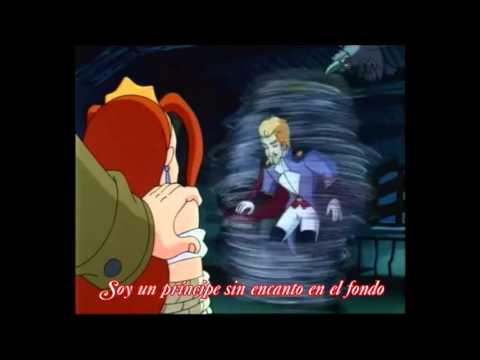 The secret of Anastasia I'm prince charmless- Sub Esp
