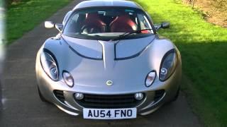 Lotus Elise IIIS for sale (2005)