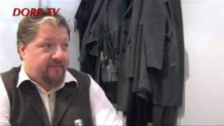 DORP-TV, SPIEL 2008 in Essen, Feder und Schwert, Teil 2