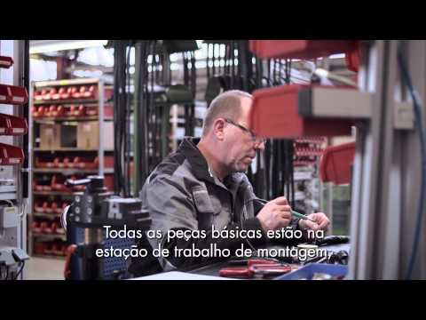 Serving the Welder's World. [English with Portuguese subtitles]
