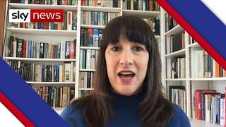 Coronavirus: Labour Calls For Schools To Stay Shut