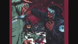 The GZA/Genius - Liquid Swords