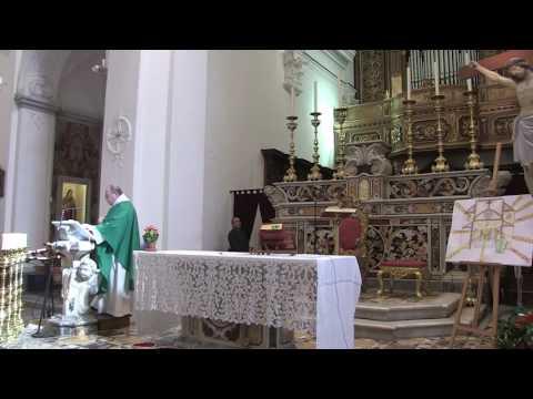 Santa Messa – 30 ottobre 2016
