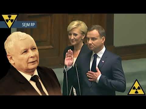 Andrzej Duda wychodzi z TVN (21.05.2015) from YouTube · Duration:  2 minutes 41 seconds