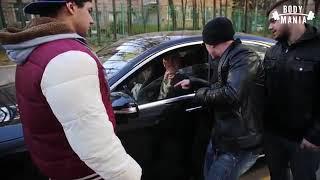 Стопхам Нагиев попался!!