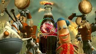 Coca Cola Tu ( ReMix ) D.J || Tony Kakkar ft. || Young Desi ( Bollywood ReMix )
