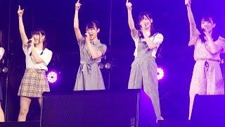 180708 ジャーバージャ大握手会 スペシャルステージ祭り AKB48 16期生