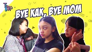 Download Video The Baldys - Ditinggal Kakak Naura & Mama Nola Ke Jogja 3 Minggu MP3 3GP MP4