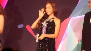 "Video [Fancam] 141208 Hot Search for Female Korean Artist""- Yahoo! Buzz Awards 2014  for Jessica download MP3, 3GP, MP4, WEBM, AVI, FLV Januari 2018"