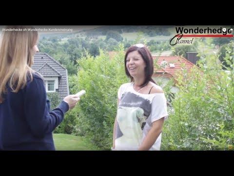 Remix Wunderhecke Oh Wunderhecke Kundenmeinung Csodasövény Tóth