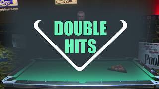 Defining a Double Hit in APA Leagues