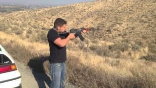 Yugoslavia M70 AB2 AK47!