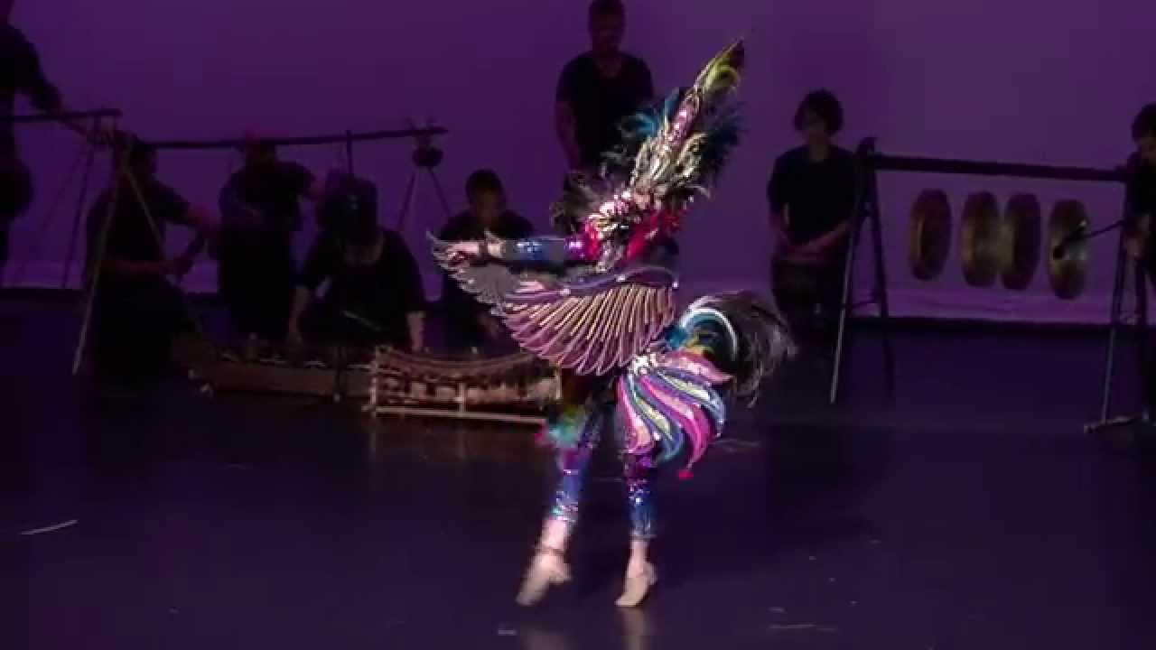 Parangal dance company philippine folk dance - Alamat Sarimanok Parangal Dance Company